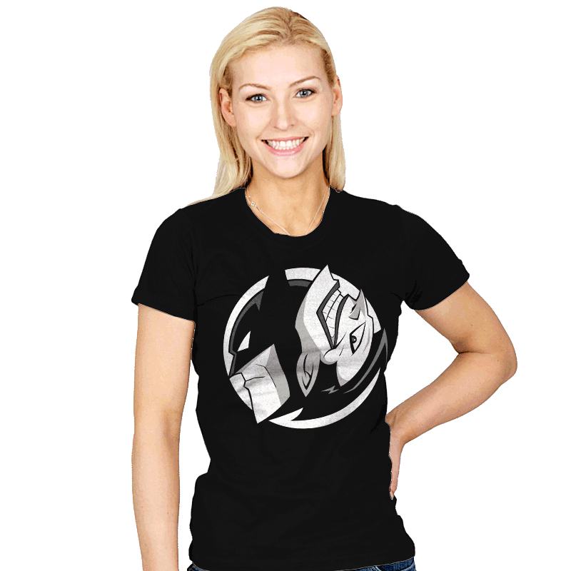 Jin Bang - Womens - T-Shirts - RIPT Apparel