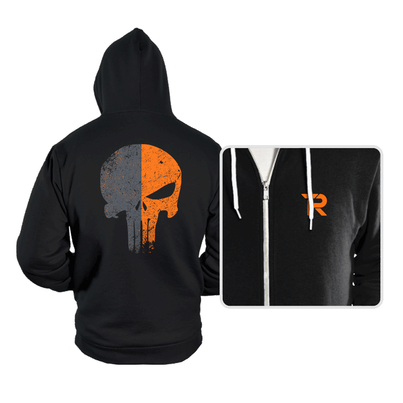 Punishlade - Hoodies - Hoodies - RIPT Apparel