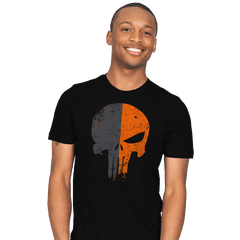 Punishlade - Mens - T-Shirts - RIPT Apparel