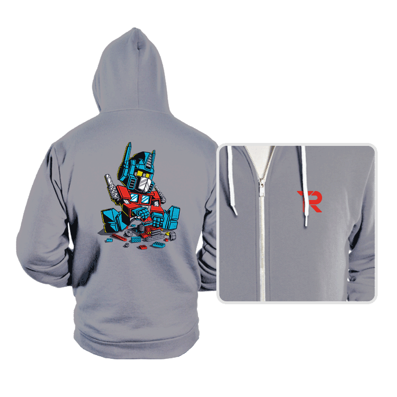 Autoblocks - Hoodies - Hoodies - RIPT Apparel