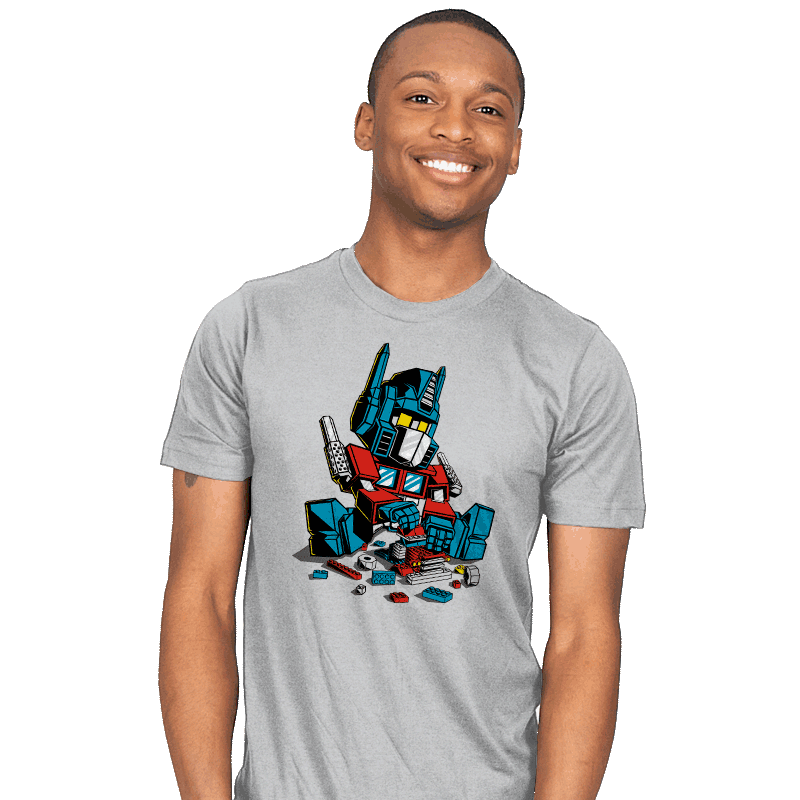 Autoblocks - Mens - T-Shirts - RIPT Apparel