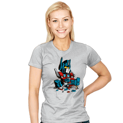 Autoblocks - Womens - T-Shirts - RIPT Apparel