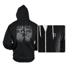 The Walking Bricks - Hoodies - Hoodies - RIPT Apparel