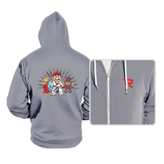 Smash Brotherhood - Hoodies - Hoodies - RIPT Apparel