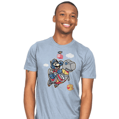 Super Prime Bros. Exclusive - Mens - T-Shirts - RIPT Apparel