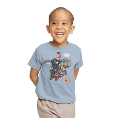 Super Prime Bros. Exclusive - Youth - T-Shirts - RIPT Apparel