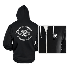 Sons of Junkion - Hoodies - Hoodies - RIPT Apparel