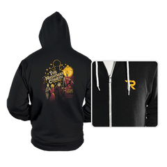 The Nightman Cometh - Hoodies - Hoodies - RIPT Apparel
