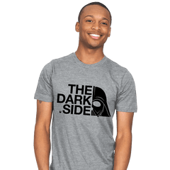 North of the Dark Side Exclusive - Mens - T-Shirts - RIPT Apparel