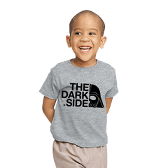 North of the Dark Side Exclusive - Youth - T-Shirts - RIPT Apparel