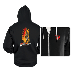 Temple of Time - Hoodies - Hoodies - RIPT Apparel
