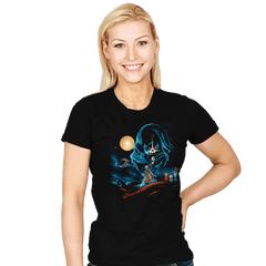 A New Holiday - Womens - T-Shirts - RIPT Apparel