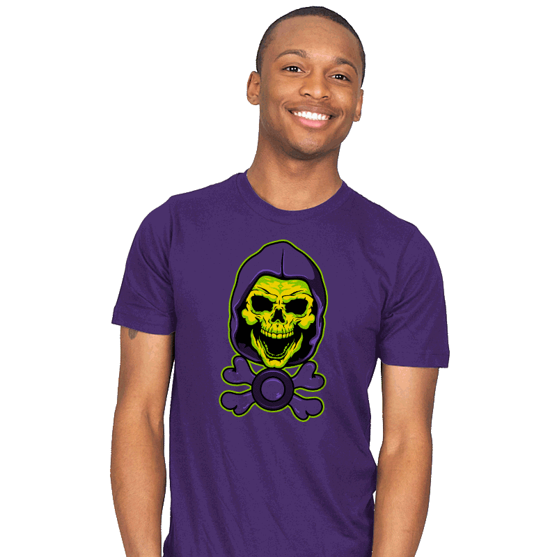 MYAH - Mens - T-Shirts - RIPT Apparel