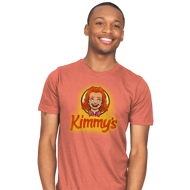 Kimmy's - Mens - T-Shirts - RIPT Apparel