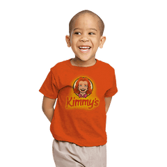 Kimmy's - Youth - T-Shirts - RIPT Apparel