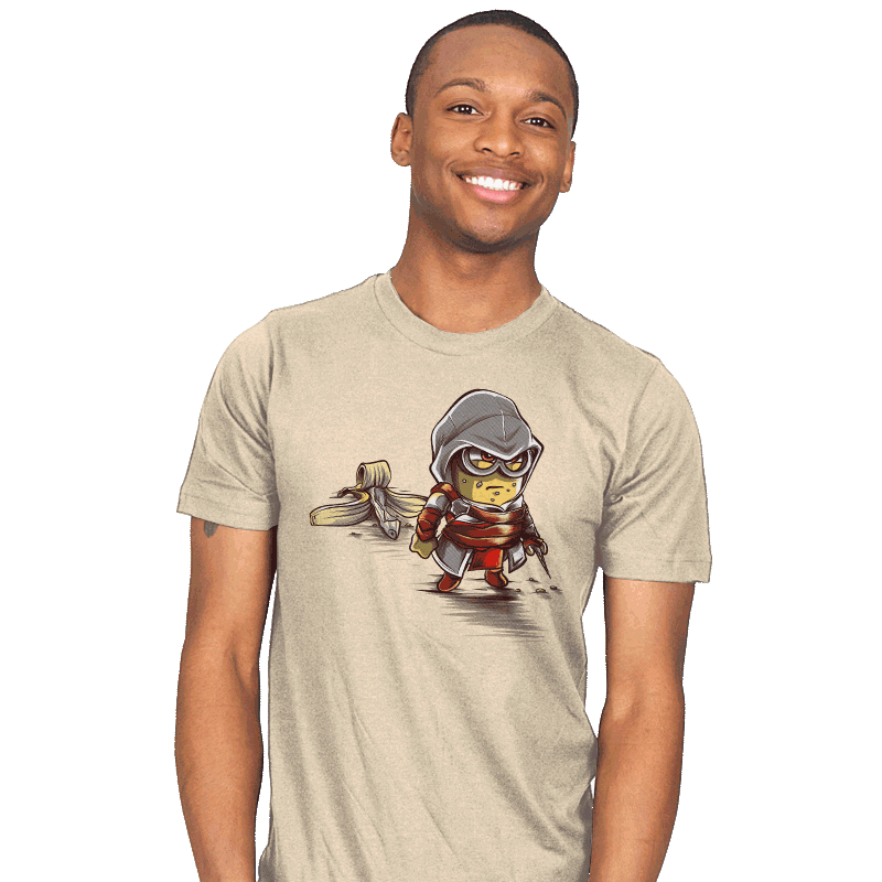 Banana Creed - Mens - T-Shirts - RIPT Apparel