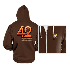 42 - Hoodies - Hoodies - RIPT Apparel
