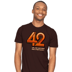 42 - Mens - T-Shirts - RIPT Apparel