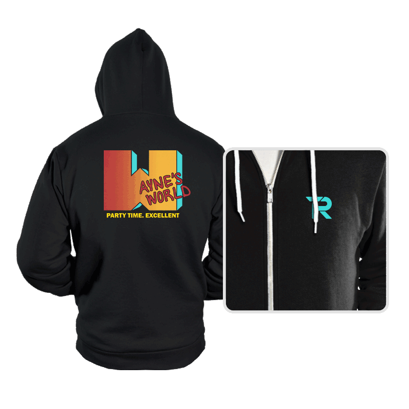 Cable 10 - Hoodies - Hoodies - RIPT Apparel