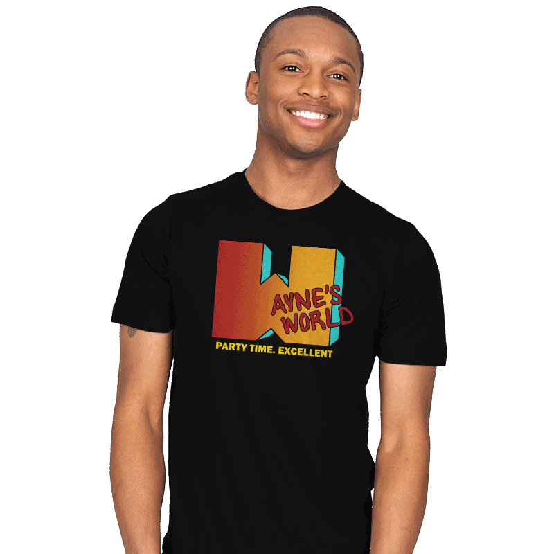 Cable 10 - Mens - T-Shirts - RIPT Apparel