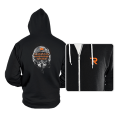 Space Wars - Hoodies - Hoodies - RIPT Apparel