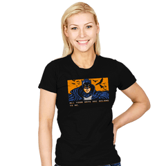 Batmeme - Womens - T-Shirts - RIPT Apparel