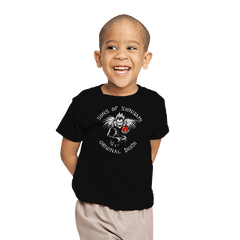 Sons of Shinigami - Youth - T-Shirts - RIPT Apparel