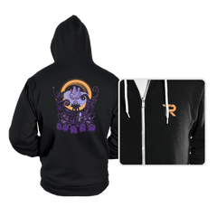 Portal Nightmare - Hoodies - Hoodies - RIPT Apparel