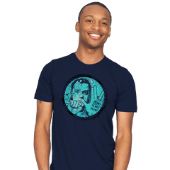 Sheldon is LOST - Mens - T-Shirts - RIPT Apparel