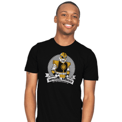 Imperial Ranger - Mens - T-Shirts - RIPT Apparel