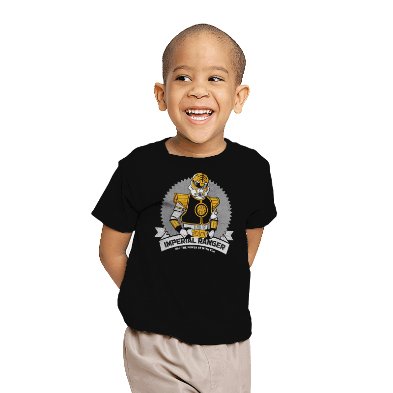 Imperial Ranger - Youth - T-Shirts - RIPT Apparel