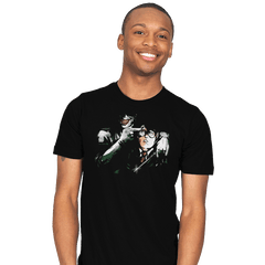 Scar of Magic - Mens - T-Shirts - RIPT Apparel