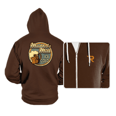 Mudder's Milk - Hoodies - Hoodies - RIPT Apparel