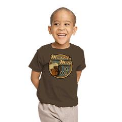 Mudder's Milk - Youth - T-Shirts - RIPT Apparel
