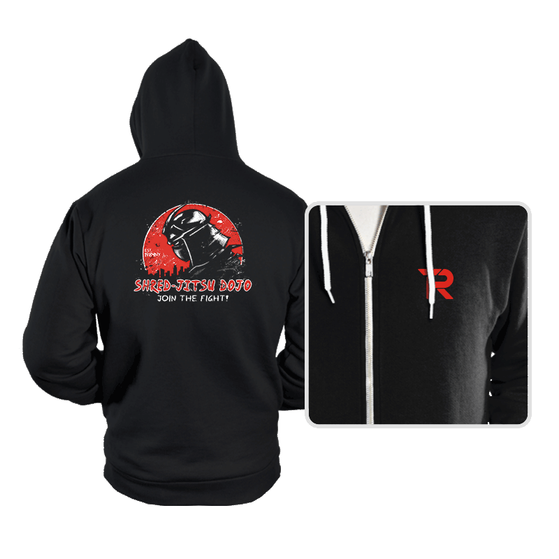 The Last Emperor - Hoodies - Hoodies - RIPT Apparel