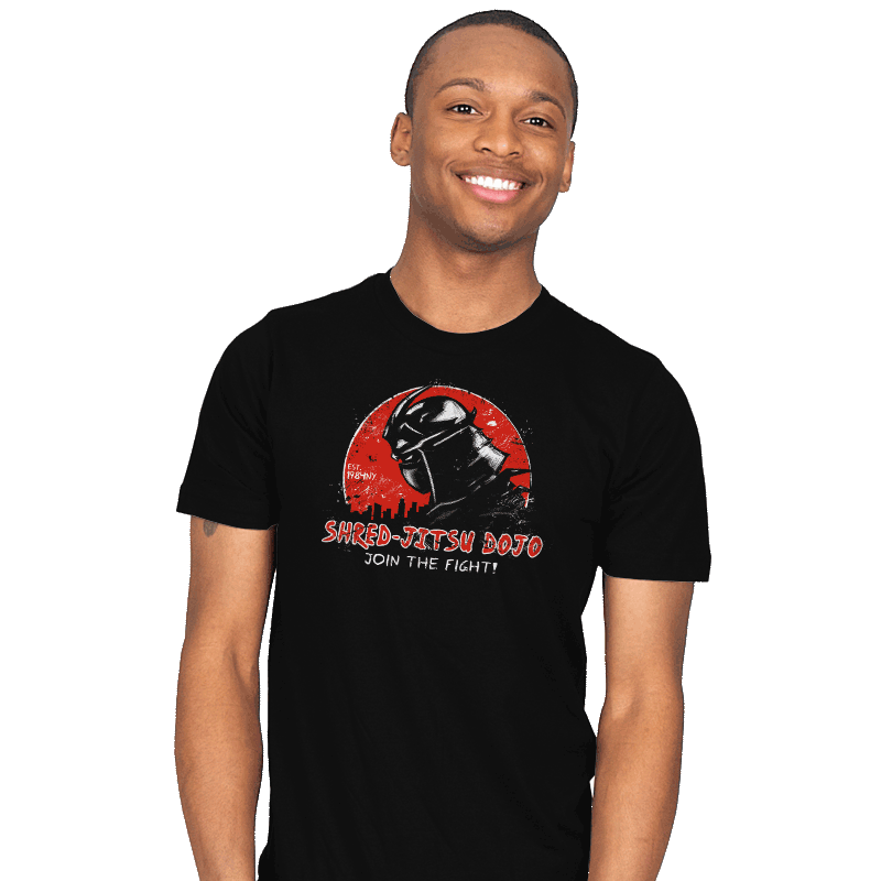 The Last Emperor - Mens - T-Shirts - RIPT Apparel