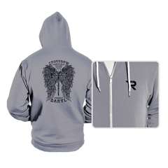 Crossbow - Hoodies - Hoodies - RIPT Apparel