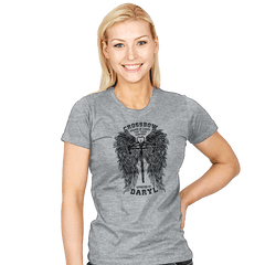 Crossbow - Womens - T-Shirts - RIPT Apparel