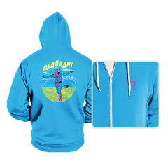 The Sound Of MYAAAAH! - Hoodies - Hoodies - RIPT Apparel