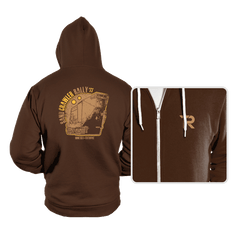 Vintage Sand Crawl - Hoodies - Hoodies - RIPT Apparel
