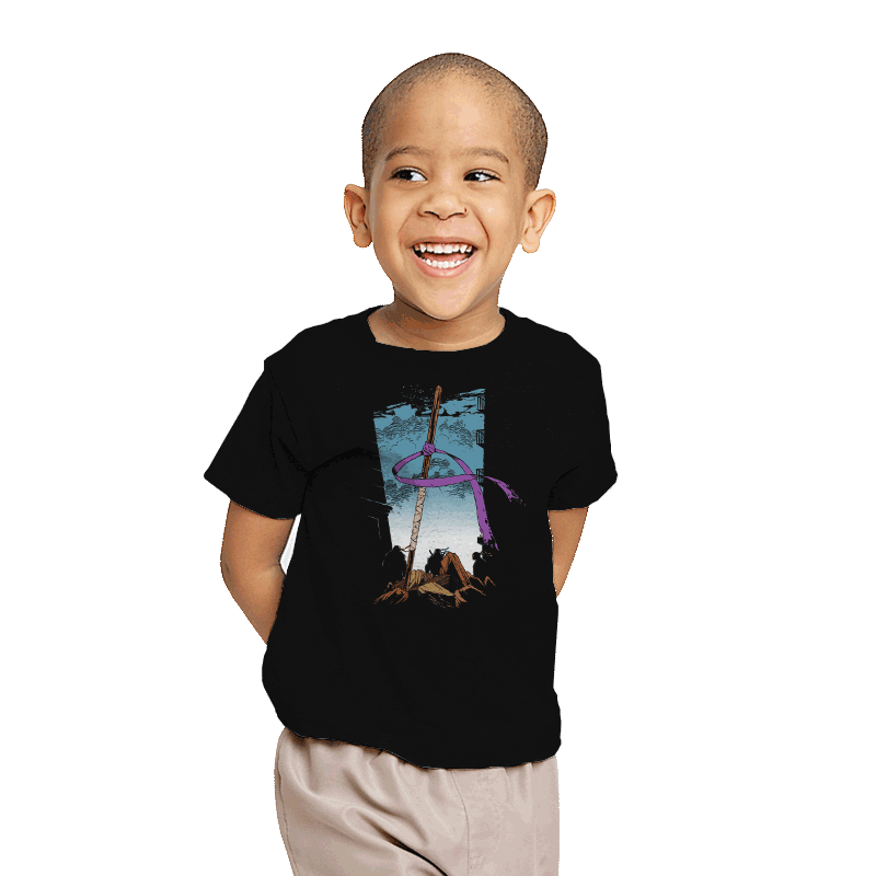 Funeral For A Brother - Youth - T-Shirts - RIPT Apparel