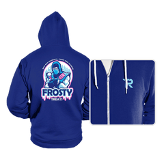 Frosty Treats - Hoodies - Hoodies - RIPT Apparel