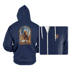 Physicker Whom - Hoodies - Hoodies - RIPT Apparel
