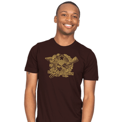 Browncoats Forever - Mens - T-Shirts - RIPT Apparel