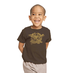 Browncoats Forever - Youth - T-Shirts - RIPT Apparel