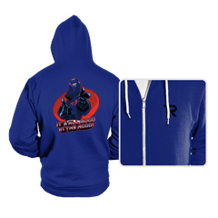 Buddy Cobra - Hoodies - Hoodies - RIPT Apparel