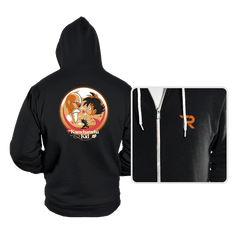 The Kameha Kid - Hoodies - Hoodies - RIPT Apparel