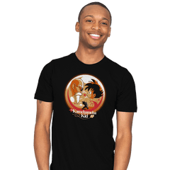 The Kameha Kid - Mens - T-Shirts - RIPT Apparel