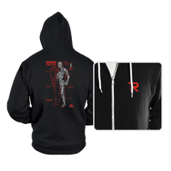 Killing Machine - Hoodies - Hoodies - RIPT Apparel