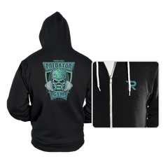 Predator Gym - Hoodies - Hoodies - RIPT Apparel